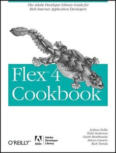 Flex 4 Cookbook
