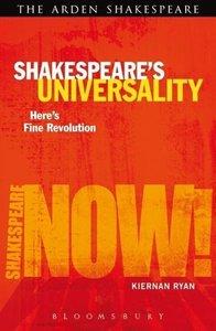 Shakespeare's Universality