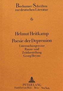 Poesie der Depression