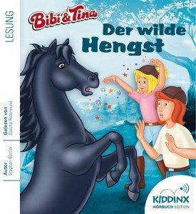Bibi und Tina - Der wilde Hengst