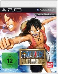 One Piece - Pirate Warriors (Software Pyramide)