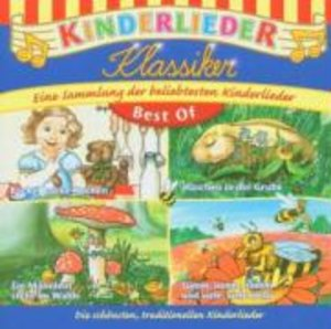 Best Of Kinderlieder - Klassiker