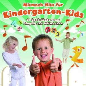 Mitmach-Hits für Kindergarten-Kids