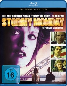 Stormy Monday (Blu-Ray)