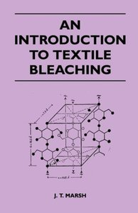 An Introduction to Textile Bleaching