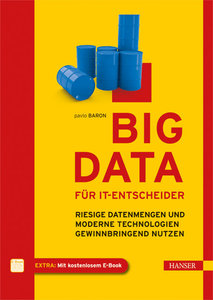 Big Data für IT-Entscheider