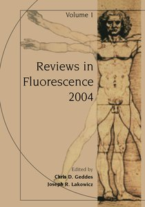 Reviews in Fluorescence 2004