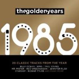 Golden Years 1985