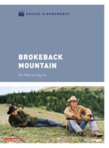 Große Kinomomente - Brokeback Mountain