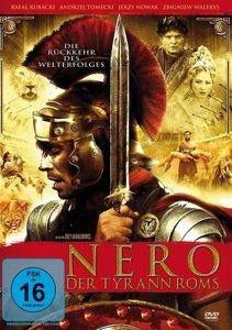 Nero-Der Tyrann Roms