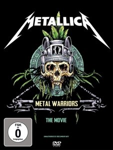 Metal Warriors/Documentary