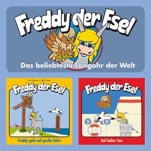 Freddy der Esel - Folge 9 & 10