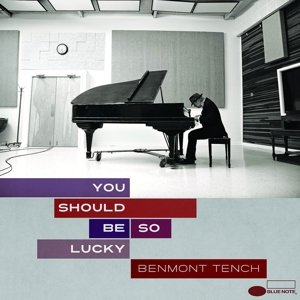 You Should Be So Lucky (Ltd.Edt.)