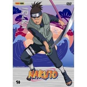 Naruto Vol.10