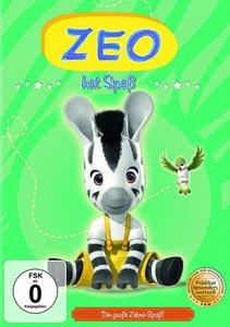 Zeo Hat Spaß-Teil 2
