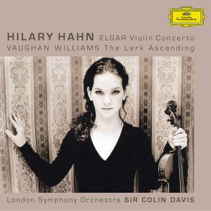 Violinkonzert op.61/The Lark Ascending