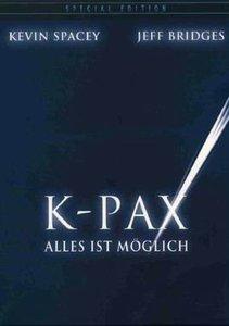 K-Pax/Doppel-DVD,Spec.Edition