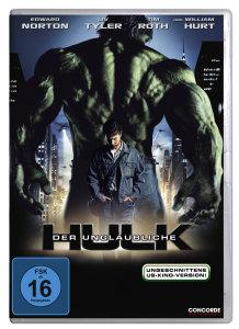 Der unglaubliche Hulk - Home Edition