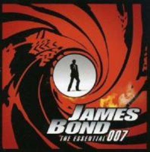 James Bond-Essential 007