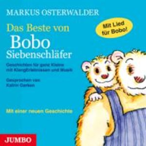 Bobo Siebenschläfer: Das Beste Von Bobo Siebenschl
