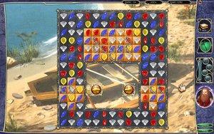 Play+Smile: Jewel Match 4 (3-Gewinnt-Spiel)