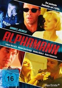 Alphamann