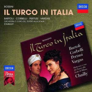 LL Turco In Italia