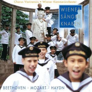 Beethoven-Mozart-Haydn