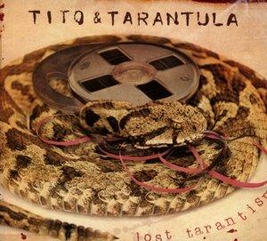 Lost Tarantism (Digipak)