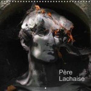 Père Lachaise 2015 (Calendrier mural 2015 300 × 300 mm Square)