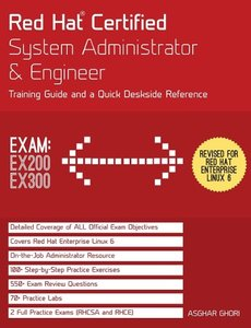 Red Hat (R) Certified System Administrator & Engineer (Rhcsa and