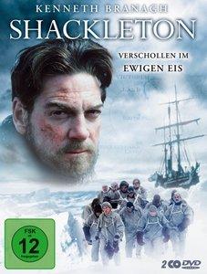 Shackleton- Verschollen im ewigen Eis