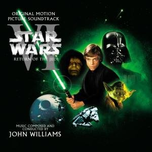 Star Wars Episode 6: Return Of The Jedi/OST