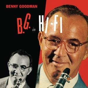 B.G.In Hi-Fi+8 Bonus Tracks