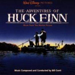 Die Abenteuer von Huck Finn (O