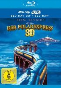 Der Polarexpress 3D