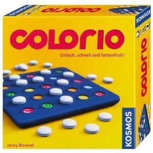Kosmos 691561 - Colorio