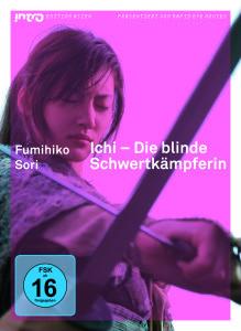 Ichi-Die blinde Schwertkämpferin(Intro Ed.Asien23)