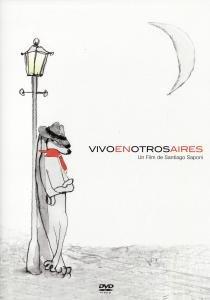 Vivo en Otros Aires (DVD)