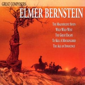 Great Composer Series: Elmer B