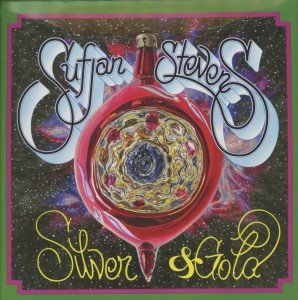 Silver & Gold-Songs For Christmas