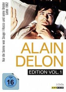 Alain Delon Edition