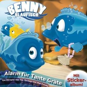 Alarm Für Tante Gräte (3)
