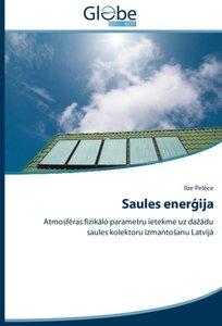 Saules energija