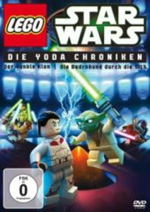 Lego Star Wars - Die Yoda Chroniken (1 & 2)