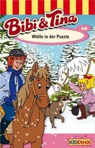 Folge 060: Wölfe In Der Puszta