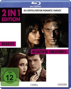 2in1: Beastly / Beautiful Creatures