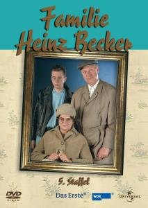 Familie Heinz Becker-die Komplette 5.