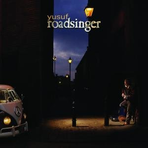 Roadsinger-To Warm You Through The Night