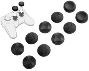 PlayStation 3 - Analog Controller Cups (5er)